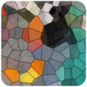 Mosaic Wallpaper icon