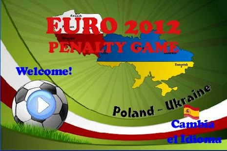 Euro Brazil 2014 Penalty Game - screenshot thumbnail