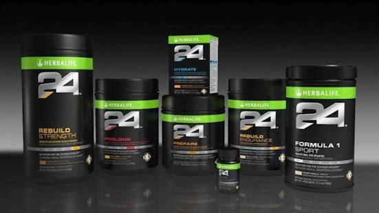 Herbalife Gomez Health - screenshot thumbnail