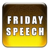 Friday Speech-Shah Sahab(2001)