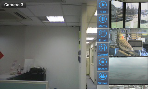 玩免費商業APP|下載IP Camviewer for Edimax app不用錢|硬是要APP
