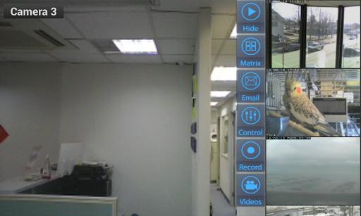 【免費商業App】IP Camviewer for Edimax-APP點子