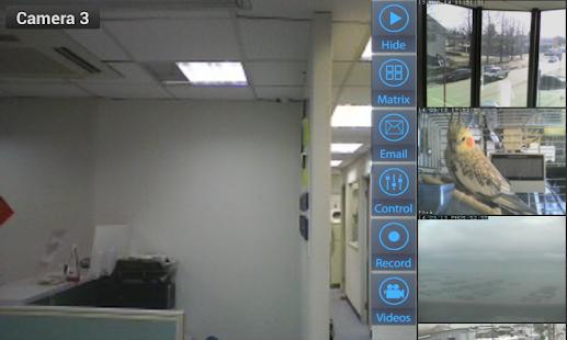 IP Camviewer for Edimax