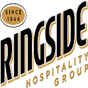RingSide Hospitality Group logo