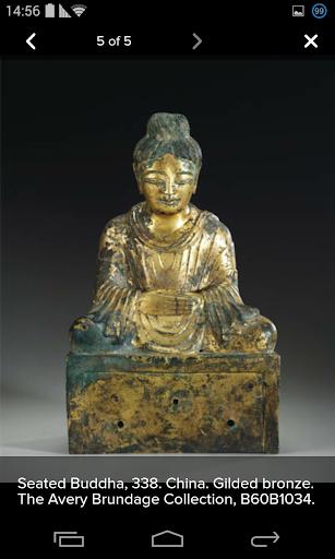 免費教育App Asian Art Museum Tour 阿達玩APP