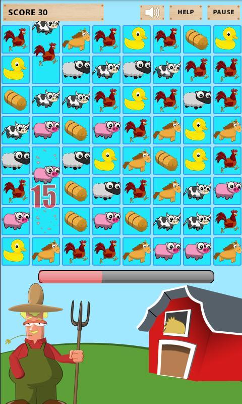 Save The Farm- screenshot