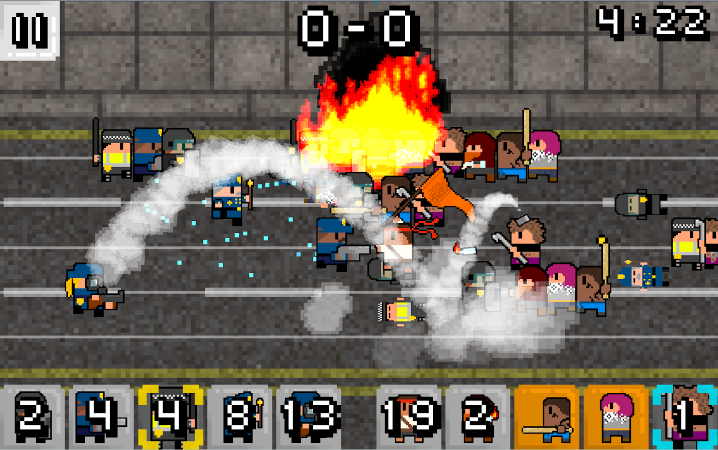 BitBattle - screenshot