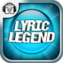 Lyric Legend Music Game icon
