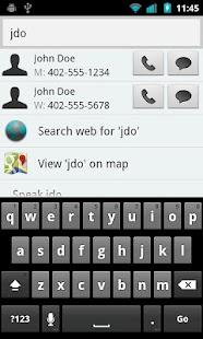 Conjure - Search & Launch - screenshot thumbnail