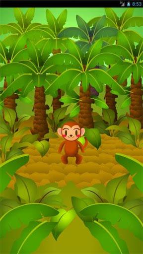 【免費個人化App】Jungle Monkey-APP點子