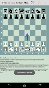 Komodo 8 Chess Engine- screenshot thumbnail