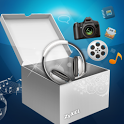 zMedia icon