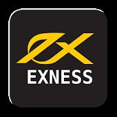 EXNESS MT4 droidTrader