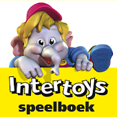 Intertoys Spielwaren App Handy