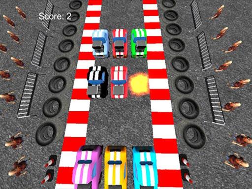 Smash Vehicles
