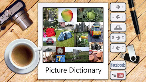 Tamil Picture Dictionary