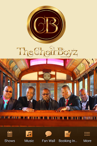 Choir Boyz