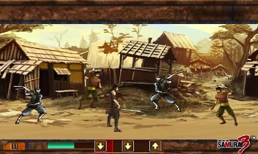 WAY OF THE SAMURAI 3 - screenshot thumbnail