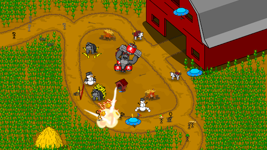 Shopping-Cart-Defense 10