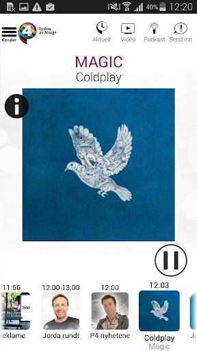 TuneIn Radio (Android) - Download