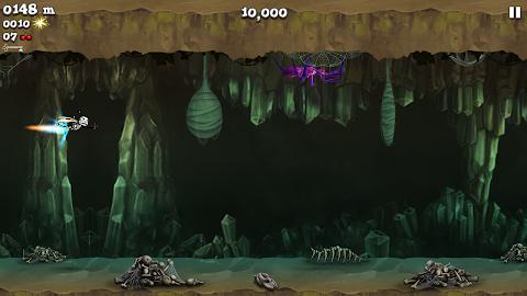 Firefly Runner Screenshot 38