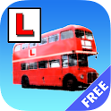 PCV Theory Test UK Lite icon