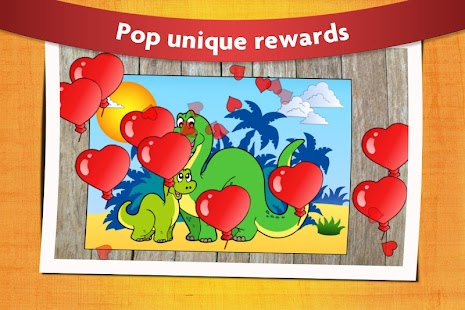 Jigsaw Puzzles for Kids Free - screenshot thumbnail