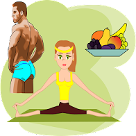 Daily Workout:Weight Loss,Yoga
