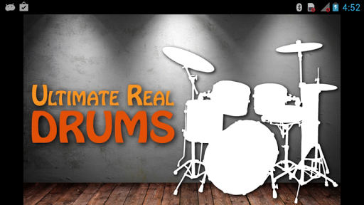 ULTIMATE REAL DRUM