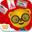 Travel Puzzles for Kids icon