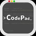 CodePad2 pro icon