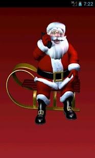 Call Santa Claus - screenshot thumbnail