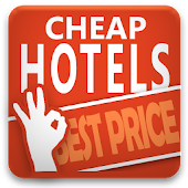 Hotel deals and budget hotels