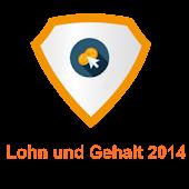 Gehaltsrechner Pro 2014 GER