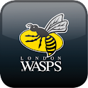 WASPS Official Programmes logo