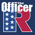 The Officer Magazine logo