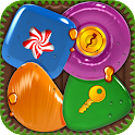 Sugar Drops - Match 3 puzzle icon