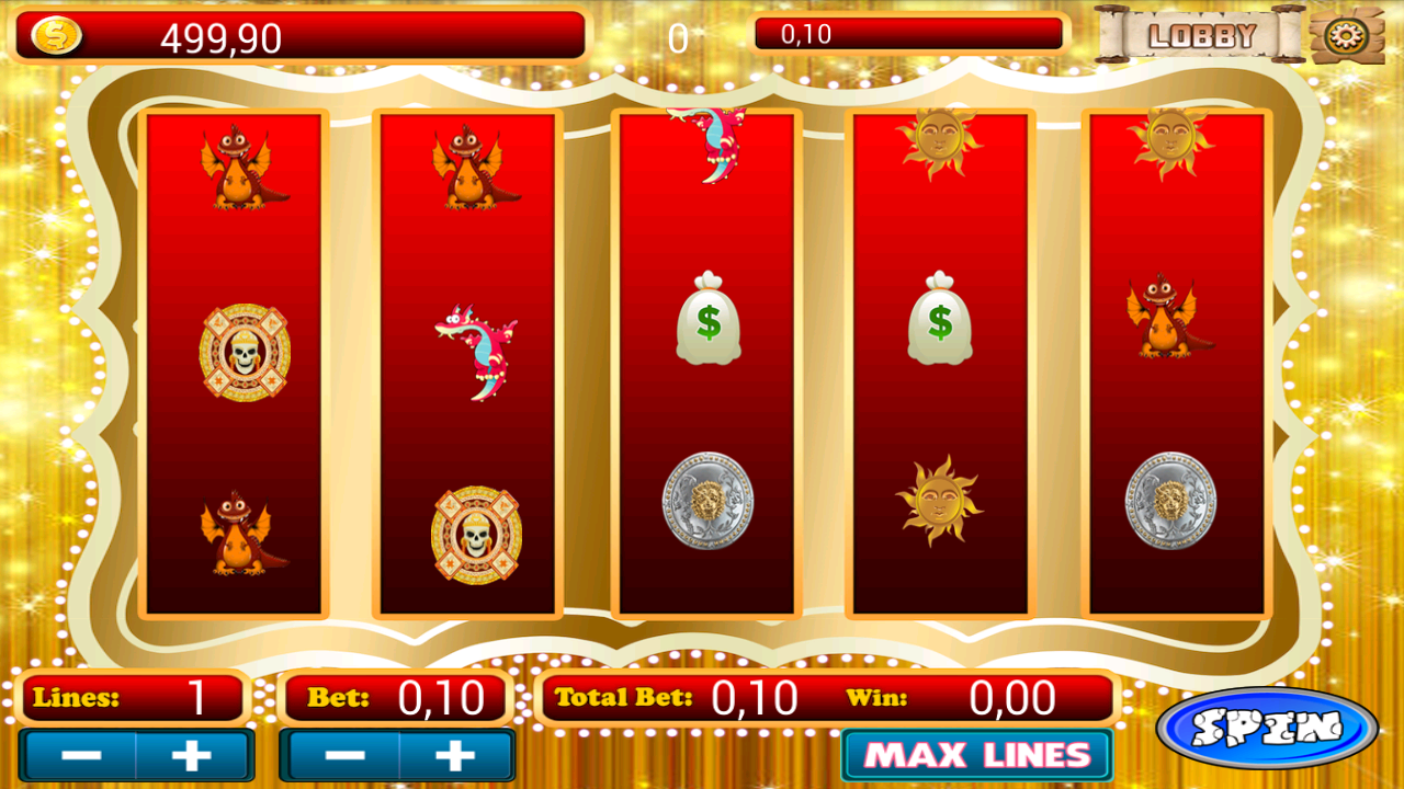 Best slots free online no download