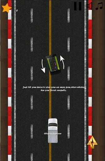 Traffic Truck Racer