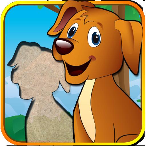 Animal Puzzle for Kids LOGO-APP點子