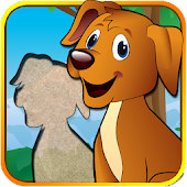 Animal Puzzle & Sounds