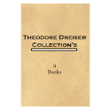 Theodore Dreiser's Collection logo