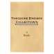 Theodore Dreiser's Collection