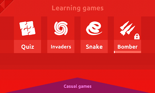 Lingo Games - Learn Spanish- screenshot thumbnail