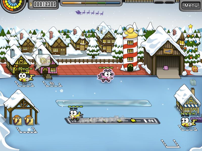 Airport Mania 2: Wild Trips HD screenshot #13