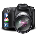 PhotoCloud icon