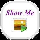 Easygallery 建立宣传精品 菜单 TV自动展示 icon