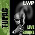 Tupac Shakur - Live Smoke icon
