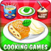 Apple Strudel - Cooking Games