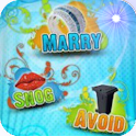Snog Marry Avoid Lite logo
